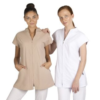 uniforme laboral spa blus corcega